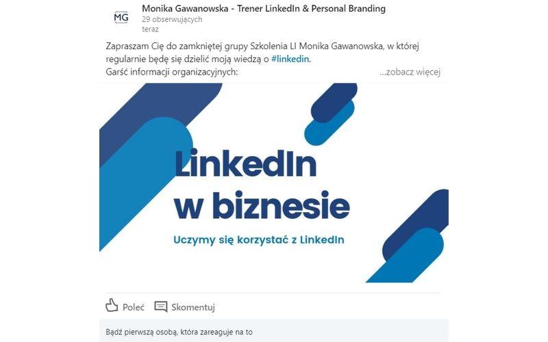 Jak budować relacje na LinkedIn?