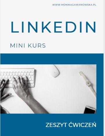Bezpłatny kurs o LinkedIn dla początkujących